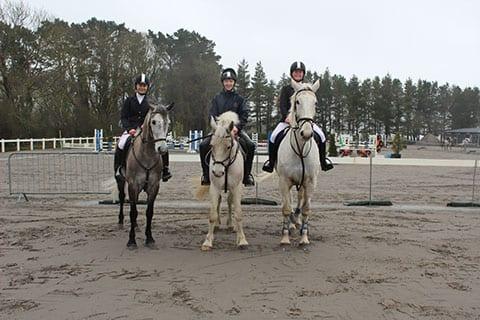 Pch Equestrian Club