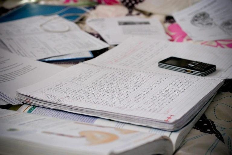 Parent survey and clarification regarding state exams