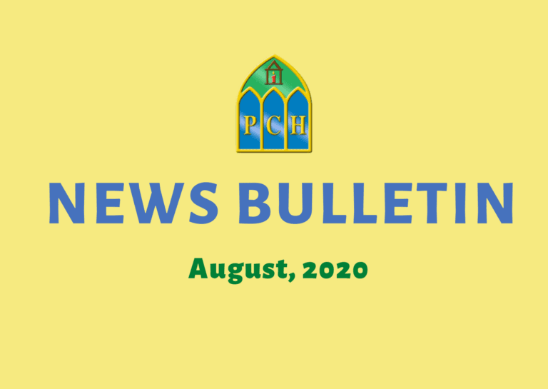 News Bulletin: Return to School, 2020