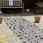 PCH Art Exhibition - 'Kindness Rocks'